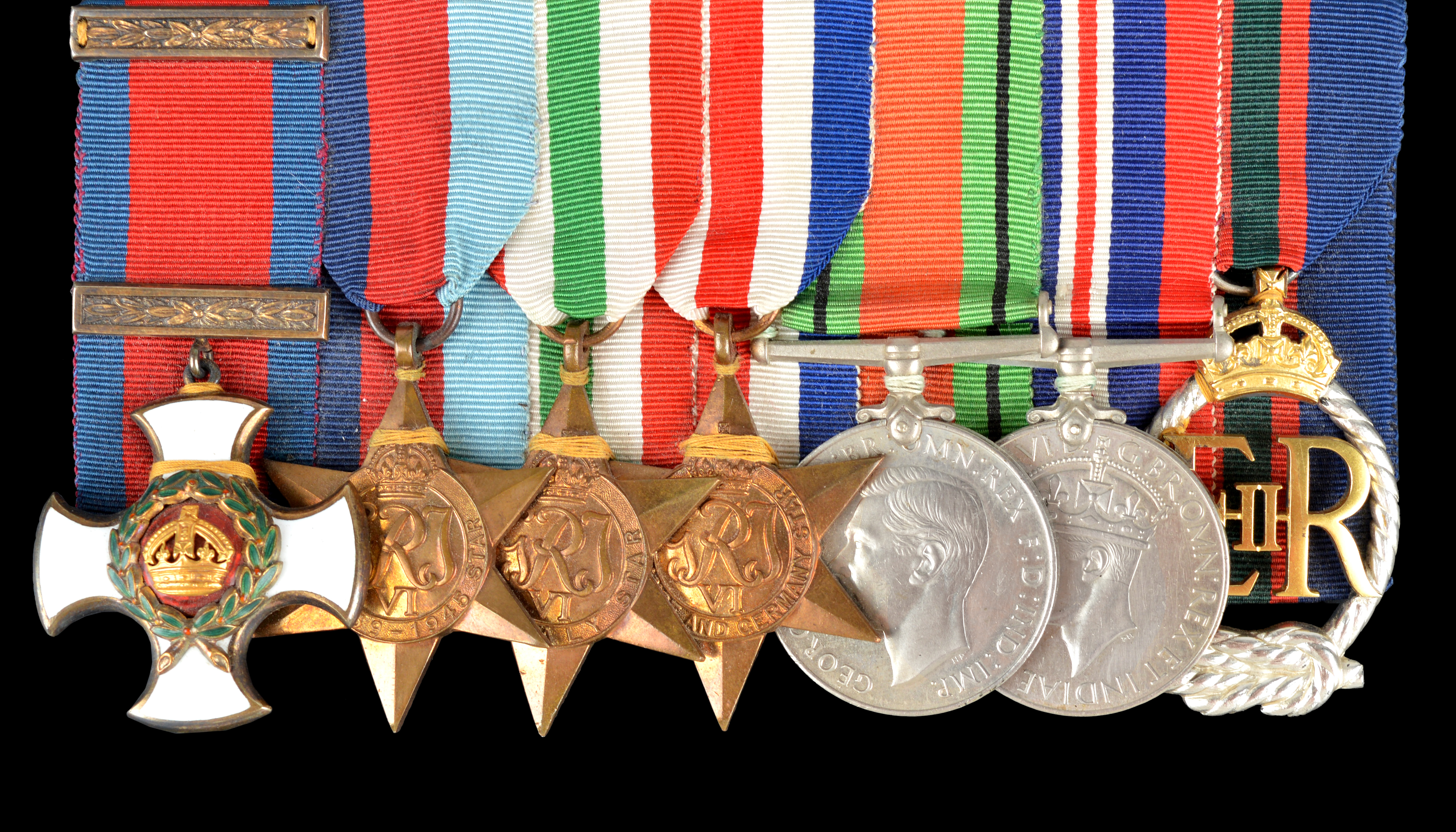 Medals & Coins, Arms & Armour