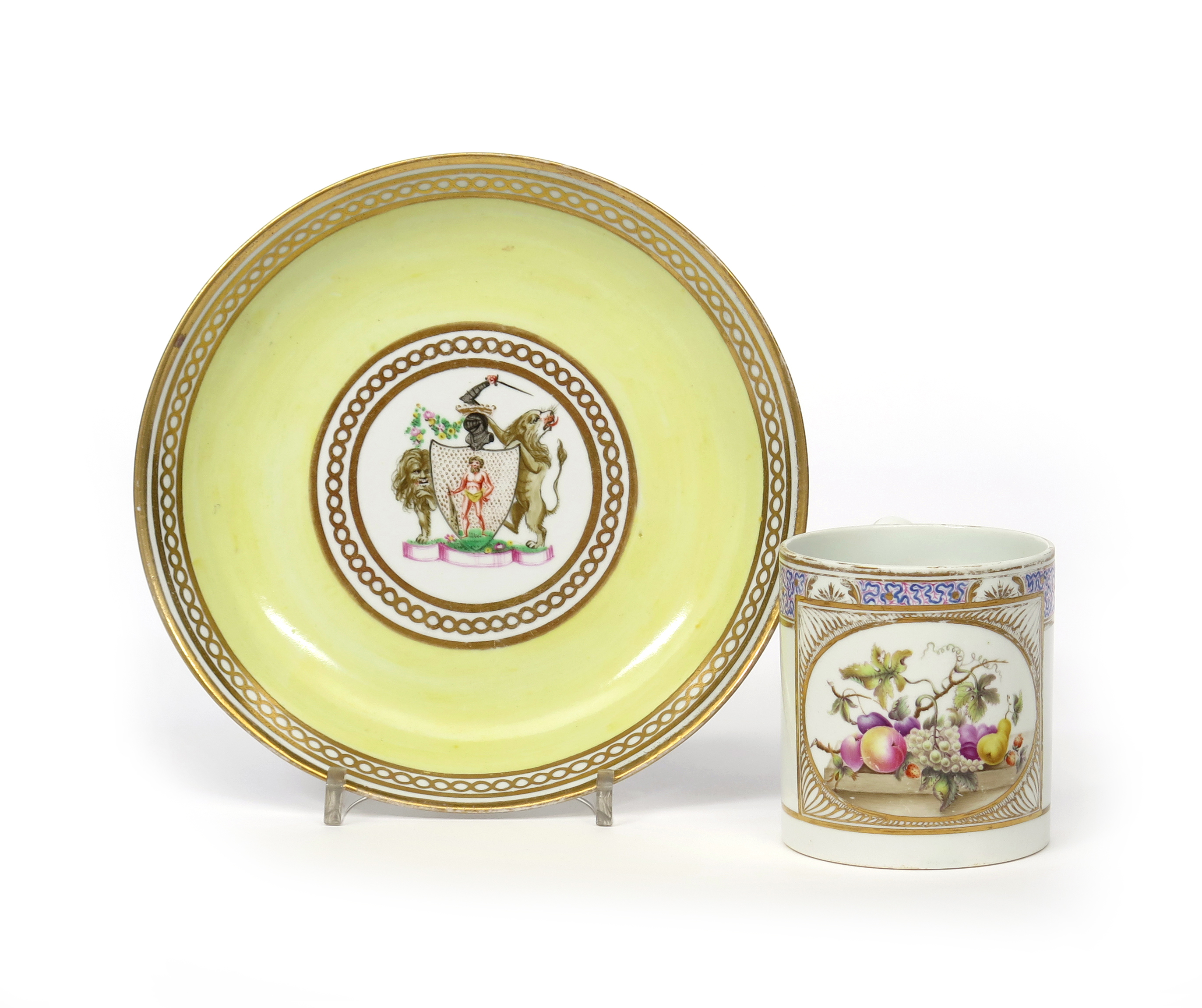 Auction   Fine Porcelain and Pottery at 12.12.2012   LotSearch