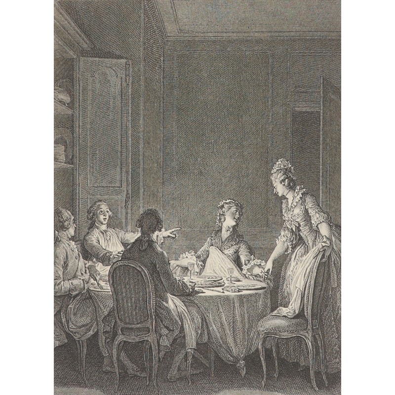 Sold Price: 4 Old Master prints - February 6, 0116 9:00 AM EST